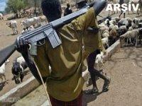 Nijerya'da çatışma: 50 ölü