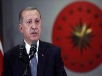 Erdoğan: Dönem kucaklaşma dönemidir