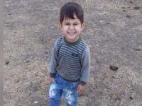 Küçük Fatih'in cansız bedeni bulundu