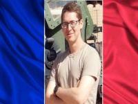 Fransız yüzbaşı Mali'de öldürüldü