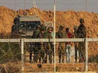 Siyonist çeteler Filistinli gençlere ateş açtı: Bir şehid 2 ağır yaralı