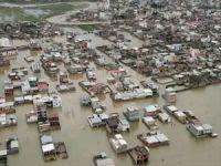 Avrupa Yetim Eli İran'daki sel felaketi için harekete geçti