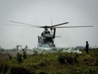 Myanmar ordusu Arakanlı Müslümanlara helikopterle saldırdı: 20 ölü 40 yaralı