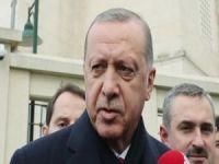 """Erdoğan: """"israil terörünü ve zulmünü dünyaya haykırmaya devam edeceğiz"""""""