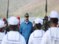 """ABD'den Venezuela'ya """"askeri müdahale"""" hazırlığı"""
