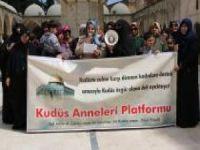 """""""Kudüs, Ümmeti Muhammed'in izzeti namusu ve emanetidir"""""""