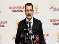 """Ali İhsan Yavuz: """"İstanbul'da seçimin yenilenmesini istiyoruz"""""""