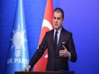 "AK Parti Sözcüsü Çelik'ten Karamollaoğlu'na ""FETÖ"" tepkisi"