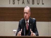 Erdoğan: Netanyahu'nun yaptığı her iş uluslararası hukuka aykırıdır