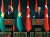 Cumhurbaşkanı Erdoğan Sudan'daki askeri darbeye ilişkin konuştu