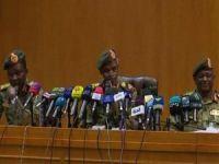 Sudan Savunma Bakanı görevinden ayrıldı