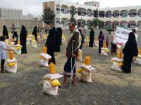Avrupa Yetim Eli Yemen'e de uzandı