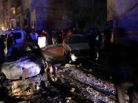 Libya'da roket saldırısı: 6 ölü 35 yaralı