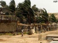 Hindistan'da fırtına: 47 ölü