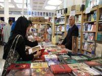 Tahran Uluslararası Kitap Fuarı'na 800 yabancı yayıncı katılacak