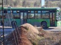 Pakistan'da otobüse saldırı: 14 yolcu öldü