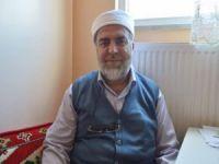 """Baskın: """"Müslümanlar olarak birbirimize karşı af edici olmamız gerekiyor"""""""