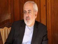 İran Dışişleri Bakanı Zarif'ten Trump'ın tehditlerine cevap