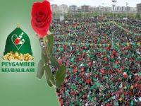 Diyarbakır büyük etkinliğe hazırlanıyor