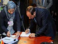 Darbeci Sisi 2030 yılına kadar görevde kalabilir