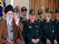 İran Devrim Muhafızları Başkomutanı değişti