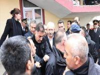 Kılıçdaroğlu'na saldıran şahıs ile ilgili karar verildi!