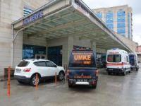 Siirt'te feci kaza: 3 ağır yaralı
