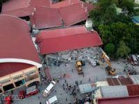 Filipinler'deki depremde ölü sayısı artıyor