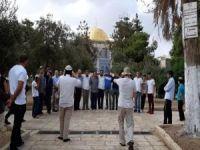 Hamas: İhlallerle mücadele için en iyi yol kapsamlı direniş