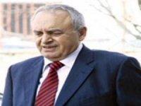 Sabri Uzun tutuklandı