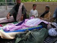 Çocuk katili ABD! Afganistan'da 3 çocuğu daha katletti