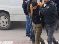 Van polisi: Eylem için gelen PKK'lı yakalandı