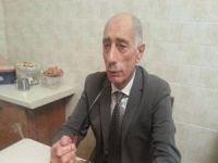 Kızıl Kürdistan'ın kurucusu Mustafayev hayatını kaybetti