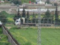 Qamışlı'da PKK'lıların tünel inşası sürüyor