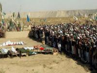 BM: ABD ve Afgan ordusu Taliban'dan daha fazla sivil öldürdü
