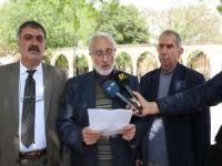 """""""Said-i Nursi'nin naaşı ile ilgili arşivler açılmalıdır"""""""