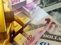 Dolar, Euro ve altında yükseliş sürüyor