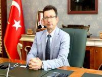 Şırnak Üniversitesi Rektörü Erkan'dan Karamollaoğlu'na cevap!