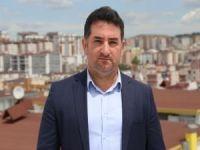 """Ortaç: """"İran'a ambargo hedefine ulaşırsa sıra Türkiye'ye gelir"""""""