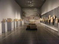 Şanlıurfa Arkeoloji Müzesi ziyaretçilerini bekliyor