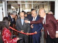 İslam Sanatları Uluslararası Sergisi'nin açılışı yapıldı
