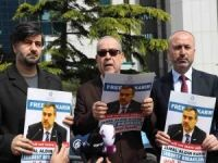 Siyonistlerin, iş adamı Kerim'i alıkoyması kınandı
