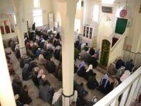 Asırlık cami yıkılma tehlikesiyle karşı karşıya