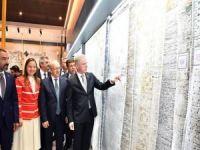 Türkiye'nin en büyük halı fuarı açıldı