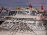 """""""Bingöl'deki depremlerde bin 536 kişi hayatını kaybetti"""""""