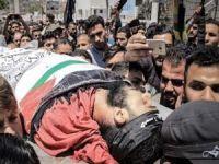 Siyonist saldırıları: 9 şehid en az 80 yaralı