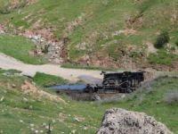 Şırnak Silopi'de patlama: 2 ölü