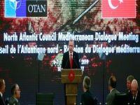 Erdoğan'dan NATO'ya: Hiçbir haklı gerekçesi yoktur!