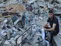 Filistin Eğitim Bakanlığı: Saldırılarda 13 okul zarar gördü