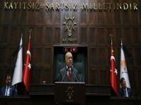 """Erdoğan: """"Son nefesimize kadar çalışmaya devam edeceğiz."""""""
